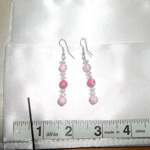 Earrings  item #82